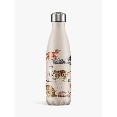 Chilly's flaska Emma Cats 500 ml