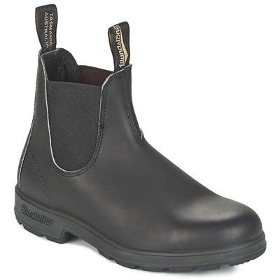 Blundstone 510 Black Premium Leather