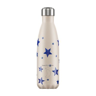 Chilly's flaska Emma Starry Skies 500 ml