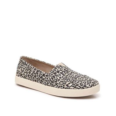 Toms avalon women Birch Leopard