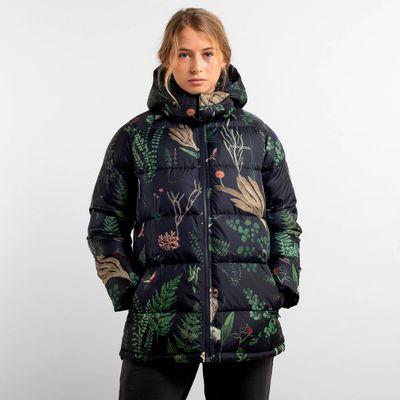 DEDICATED - Puffer Jacket Boden Secret Garden