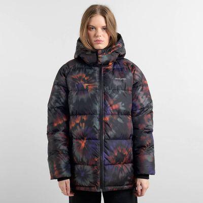 DEDICATED - Puffer Jacket - Boden Tie Dye
