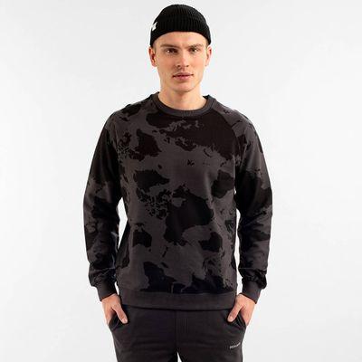 DEDICATED - Sweatshirt Malmoe World