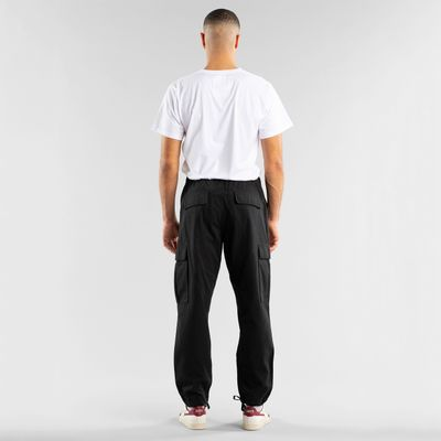 DEDICATED - Pants Kinna - Black