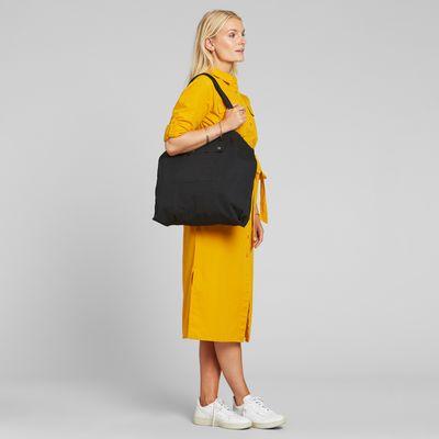 Dedicated - Tote Bag - Lycksele Black