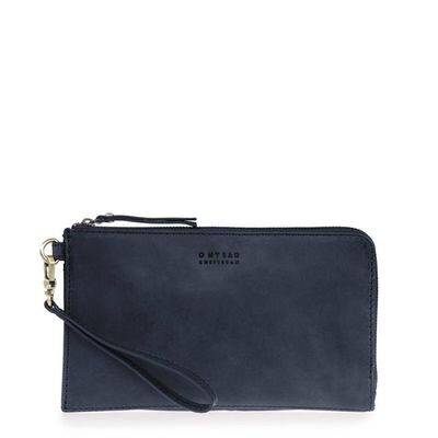 O MY BAG - Travel Pouch - Black Classic