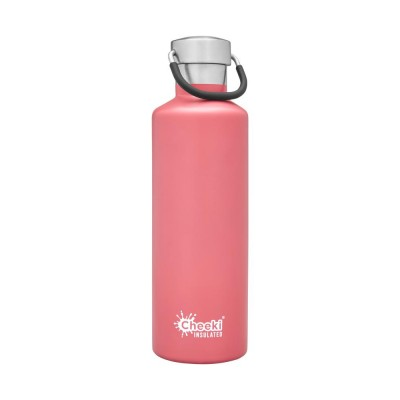 Cheeki flaska einangruð Dusty Pink (bleik) 600 ml