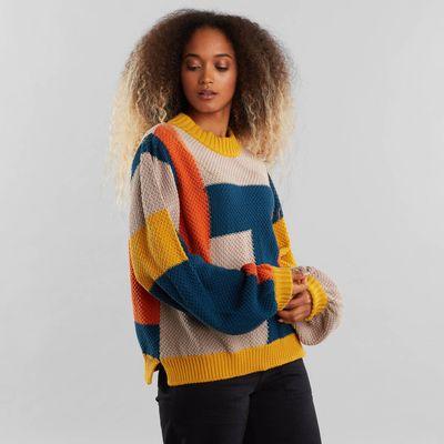 Dedicated - Sweater Rutbo blocks