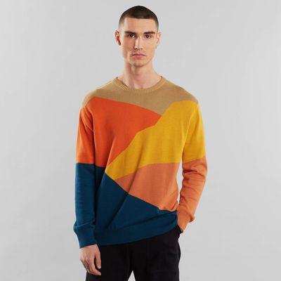 Dedicated - Sweater Mora - Mountains