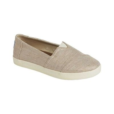 Toms avalon women Rose Gold