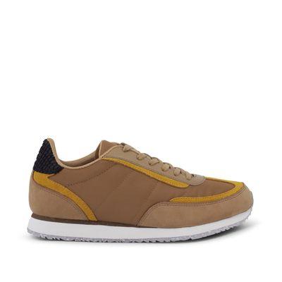 Woden Agnes Cinnamon Sneakers