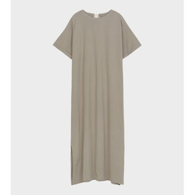 Aiayu - Jersey Dress - Seagrass