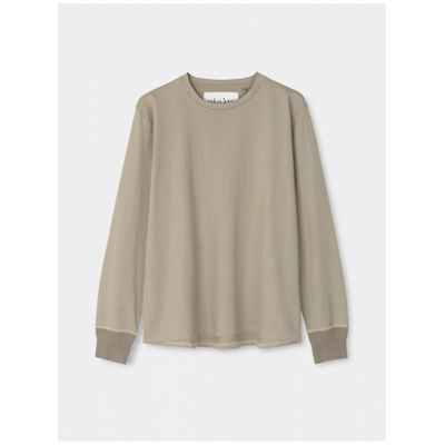 Aiayu - Long Sleeve Tee - Seagrass