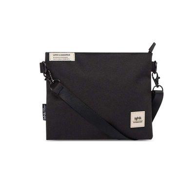 LEFRIK -   Arizona Bag Black