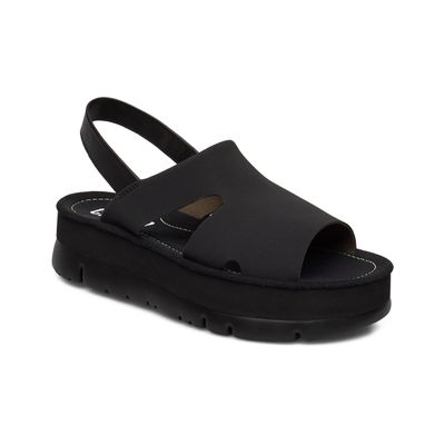 CAMPER - Oruga Up - Black