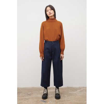 KOWTOW - CHAPTER PANT - NAVY