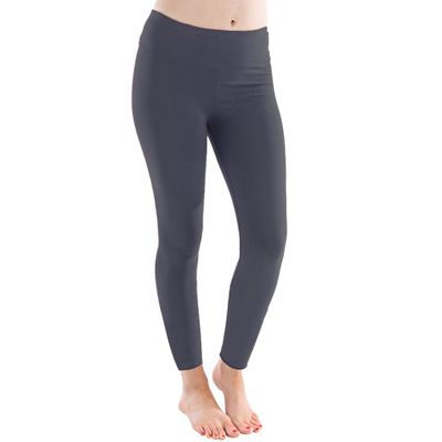 LVR - Basic Leggings - Charcoal