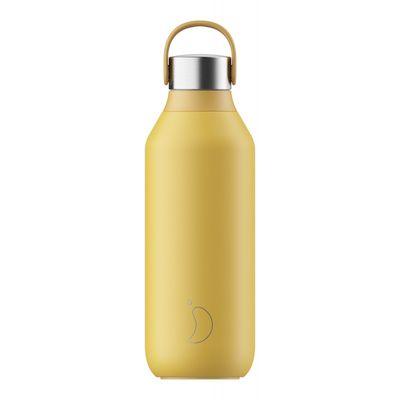 Chilly's S2 Flaska Pollen Yellow 500ml