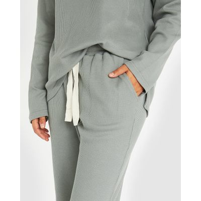 CLOTH & CO - THE WAFFLE PANT | NEWPORT BEACH