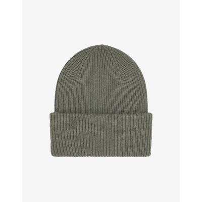 COLORFUL STANDARD - MERINO WOOL HAT - DUSTY OLIVE
