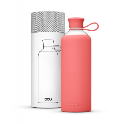 Doli glerflaska Rose 550 ml