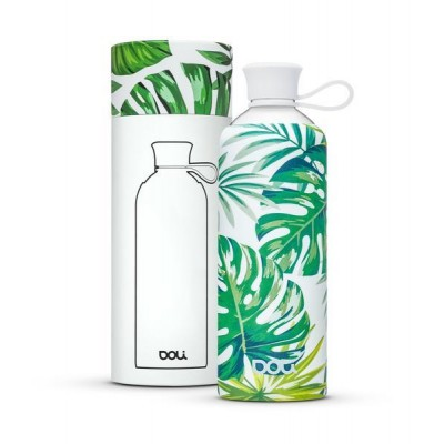 Doli glerflaska Tropical 550 ml