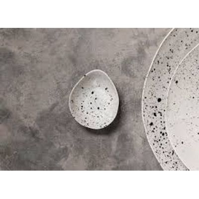 Nkuku - Ama Dripping Bowl - Splatter