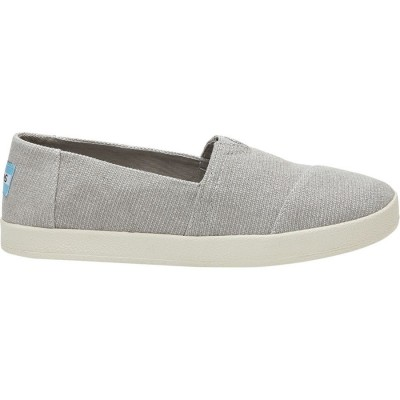 Toms avalon women Drizzle grey