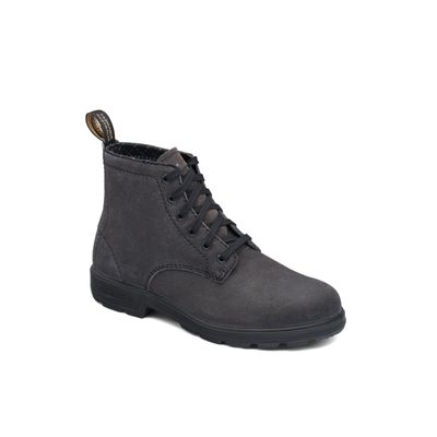 Blundstone 1931 Rustic Black Lace Up