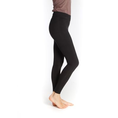 YOGAMII - Lilly Leggings - Black