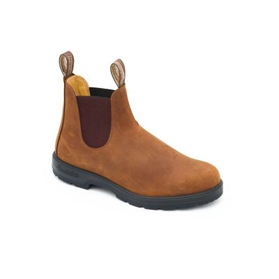 Blundstone 562 Crazy Horse Brown Leather