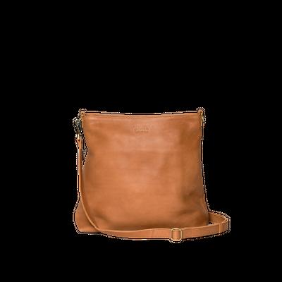 O MY BAG - Janet - Wild Oak Soft Grain Leather