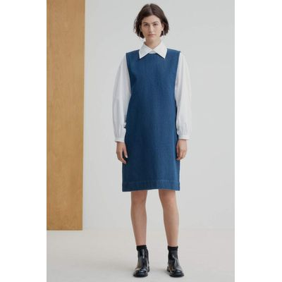 KOWTOW - FORM DRESS - GALLAKJÓLL