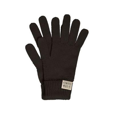 KOMODO - PHOENIX - Gloves - Black
