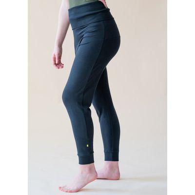 YOGAMII - Prana Pants - BLACK
