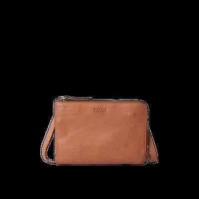 O MY BAG -  Lola - Wild Oak Soft Grain & Suède Leather