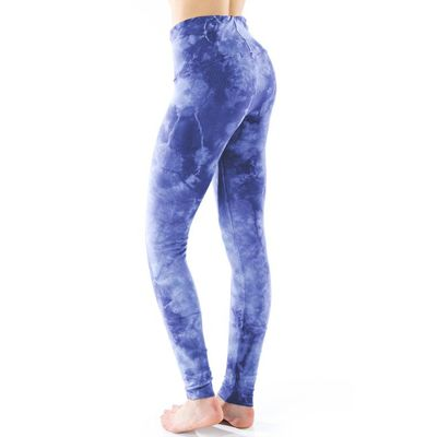 LVR - Basic Leggings Crystal - Sapphire