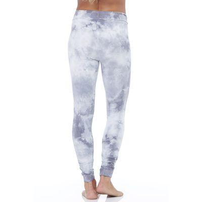 LVR - Basic Leggings Crystal - Cool grey