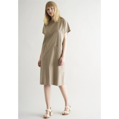 CUS - MAFALDA EARTH -  DRESS
