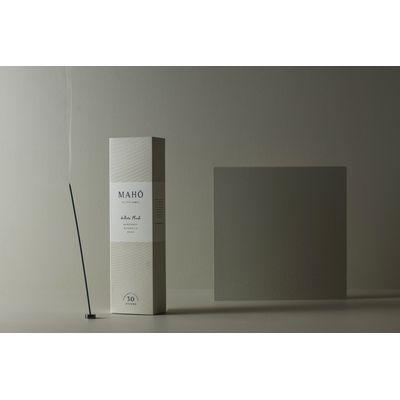 MAHÓ reykelsi - White Musk