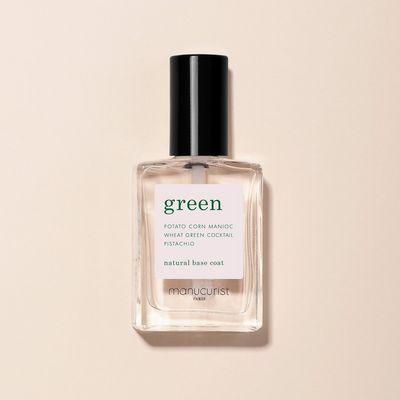 Manucurist - Green - base coat