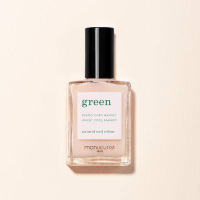 Manucurist - Green - nude