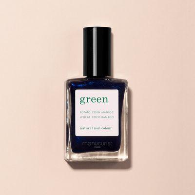 Manucurist - Green - dark night