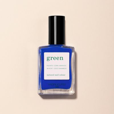 Manucurist - Green - Ultramarine