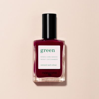 Manucurist - Green - Dark Pansy