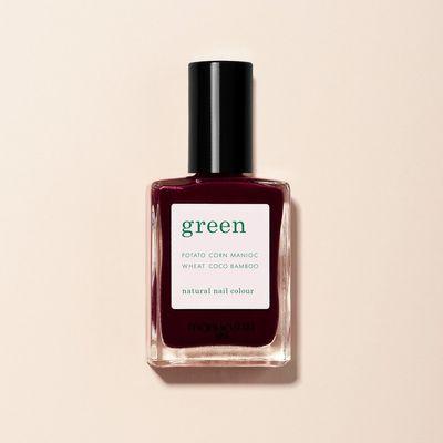 Manucurist - Green - hollyhock