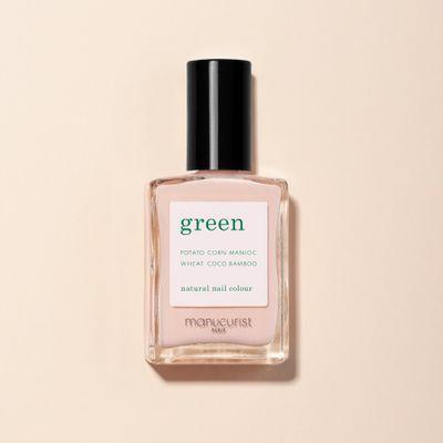 Manucurist - Green - pastel pink