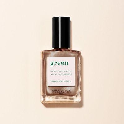 Manucurist - Green - bronzé