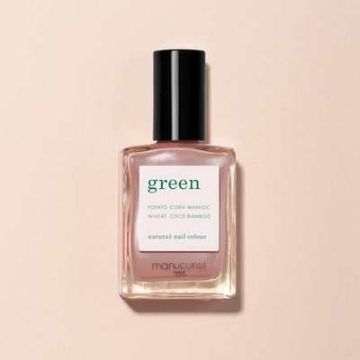 Manucurist - Green - Carnation