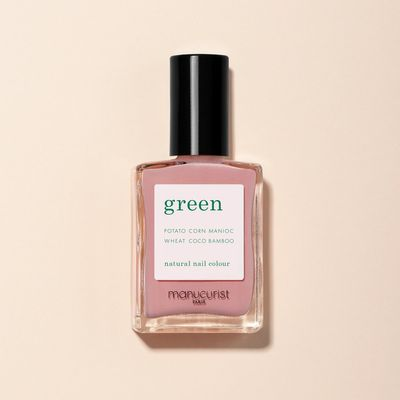Manucurist - Green - old rose